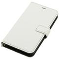iPhoneXR用Book型ケースSimple6.1インチ